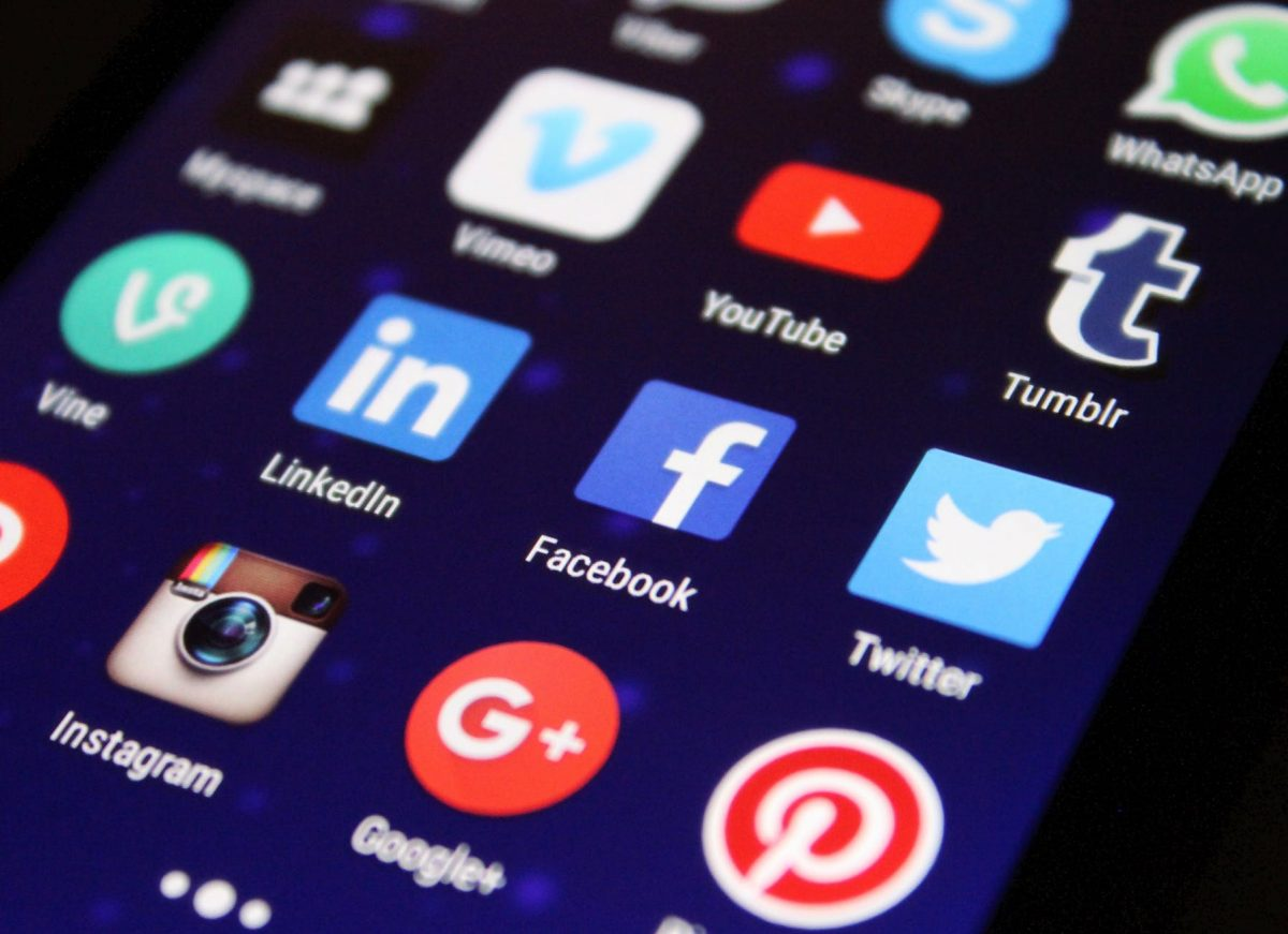 How to stay connected with your prospects through Social Media