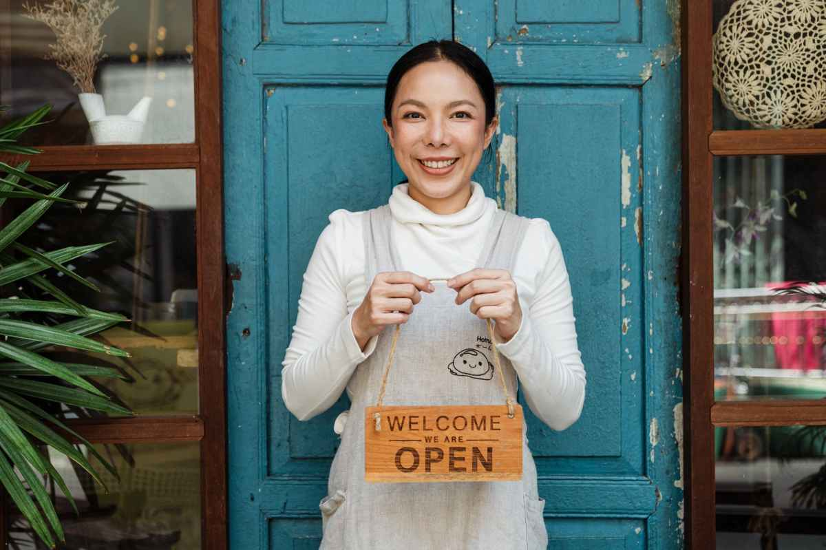Small business after the pandemic
