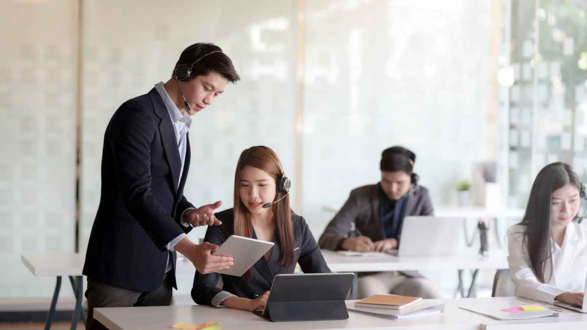 Developing a Communication Strategy for Small Businesses