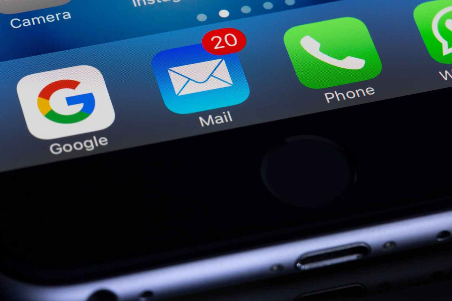 Marketing through E-mail and Issues Surrounding it